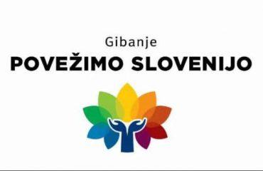 """Slovenija: """"Povežimo Sloveniju"""" – novi politički pokret je u igri"""
