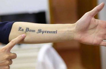 "Hrvatska: ""Za dom spremni"" je nacistički pozdrav, kaže predsednik Milanović"