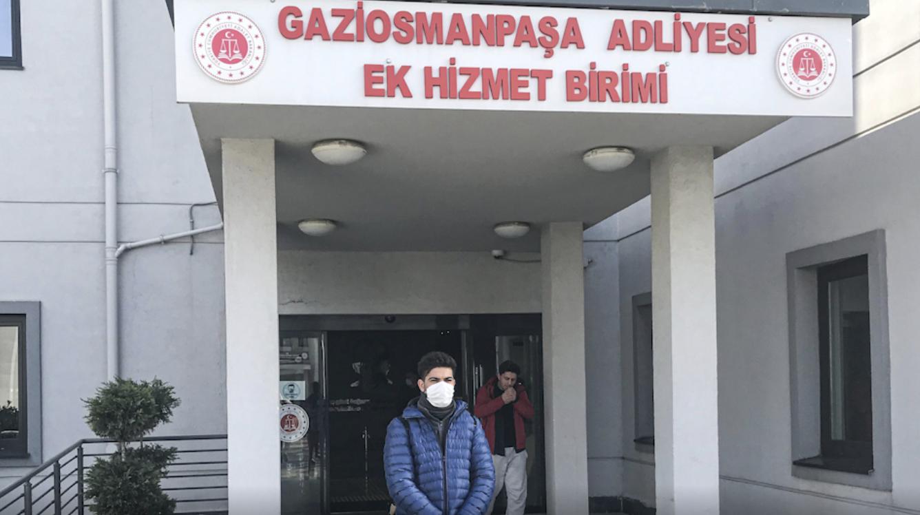 Turska: Sud na aerodromu u Istanbulu se bavi putnicima sa pravnim problemima