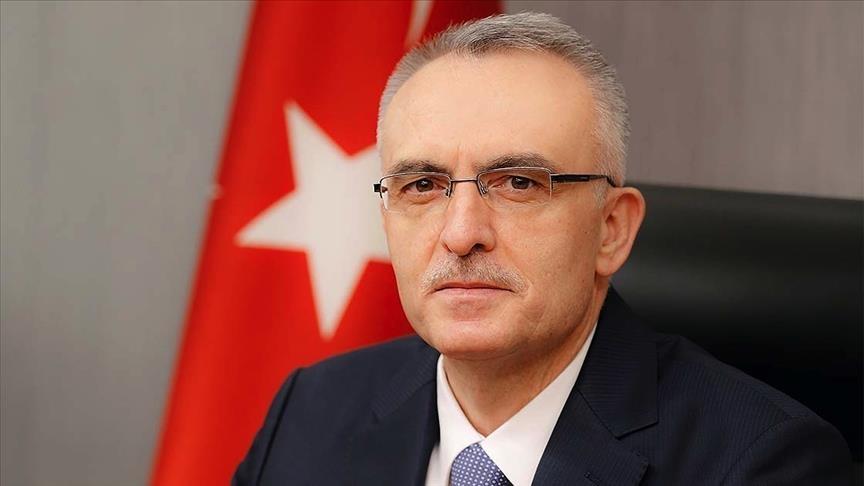 Turska: Centralna banka zadržala prognozu inflacije stabilno na 9,4 za 2021