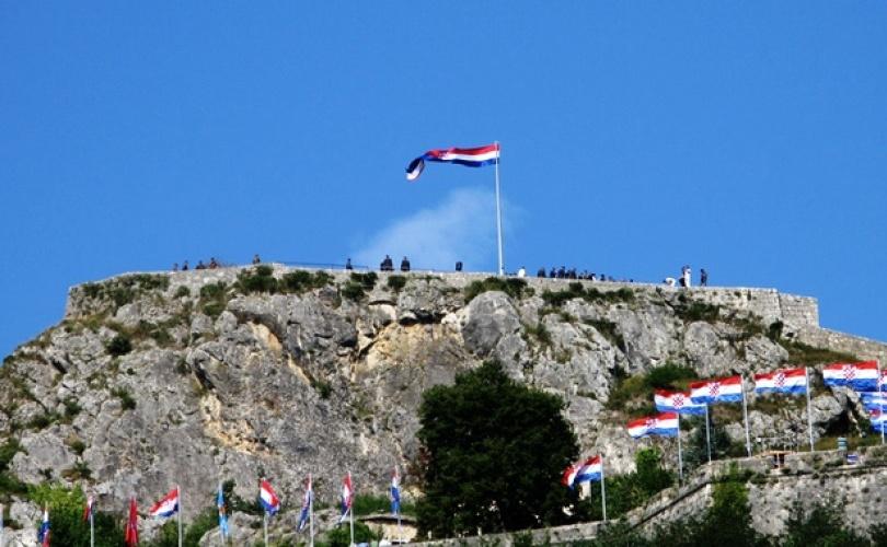 Hrvatska traži izvinjenje Srbije zbog incidenta u Kninu