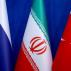 Zajednička izjava Irana, Rusije i Turske o Siriji
