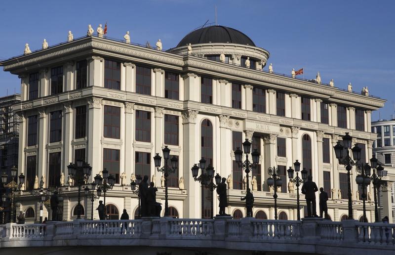 Severna Makedonija: Osmani obustavio imenovanje Vaska Grkova za ambasadora u Beogradu