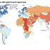 Indeks demokratije: Članice EU imaju najveći indeks demokratije na Balkanu
