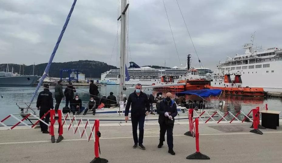Crna Gora: Istraga protiv državljana Turske zbog krijumčarenja migranata