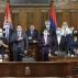Srbija: nakon 100 dana mandata vlade, predsednik počinje procenu ministara