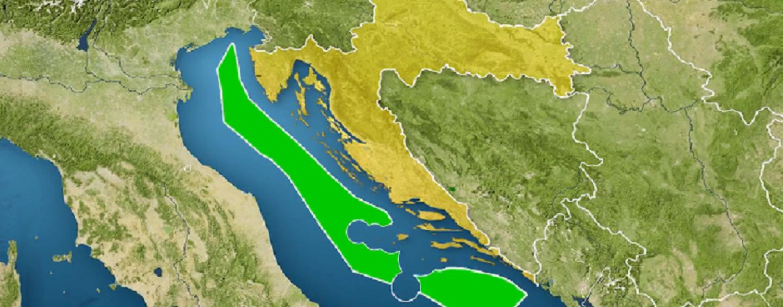 Hrvatska: Parlament je usvojio odluku o EEZ