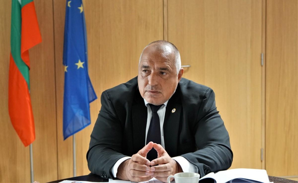 Borisov: Nadam se da ćemo sledeće godine slaviti našeg zajedničkog heroja Delčeva sa našom braćom iz Severne Makedonije