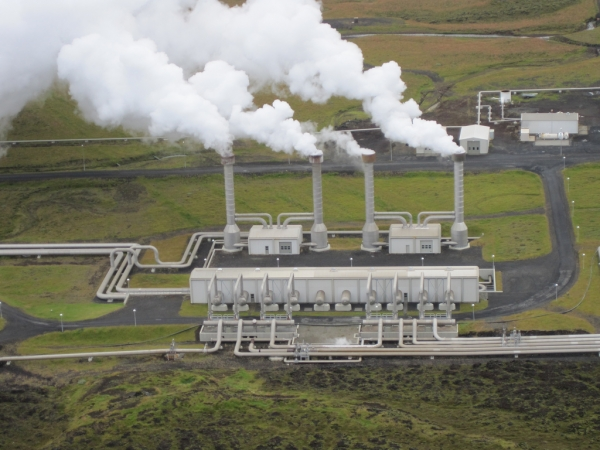 Slovenija planira izgradnju probne geotermalne elektrane