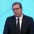 Srbija: Predsednik Vučić optužio Kosovo za kršenje sporazuma iz Vašingtona