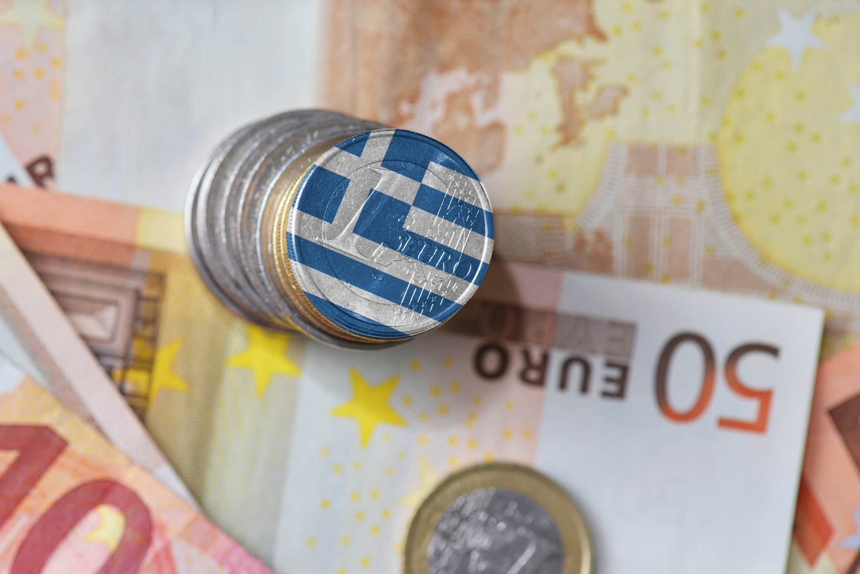 Grčka: Recesija u 2020. godini 8,2%, prema podacima ELSTAT-a
