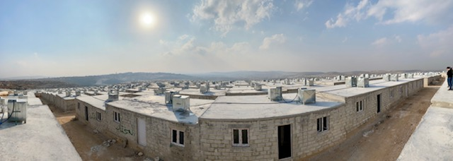 Misija u Idlibu: Evrope nema nigde… (prvi deo)