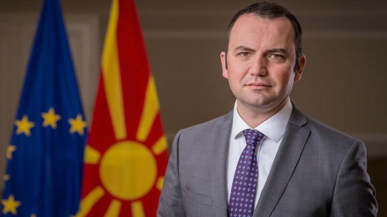 Osmani: Završeno je 99% sporazuma o akcionom planu sa Bugarskom