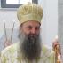 Srbija: Porfirije izabran za novog patrijarha Srpske pravoslavne crkve