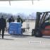 """Severna Makedonija: Prvih 3 000 doza """"Sputnjika V"""" stiglo na skopski aerodrom"""