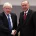 Turska: Erdogan i Johnson razgovarali telefonom