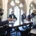 Kipar: Lute se sastala sa Anastasiadesom i Tatarom