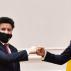 Crna Gora: Abazović se u Skoplju sastao sa Bitićijem