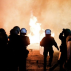 Grčka: Nasilni incidenti sa policijom nakon skupa u znak protesta zbog policijskog nasilja