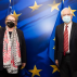 BiH: Turković se sastala sa Borelom i drugim zvaničnicima EU
