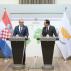 Hrvatska: Grlić Radman i Christodouliees u Nikoziji razgovarali o jačanju bilateralnih veza i saradnji