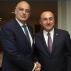Turska: Čavušoglu najavio sastanak sa grčkim kolegom za 14. april