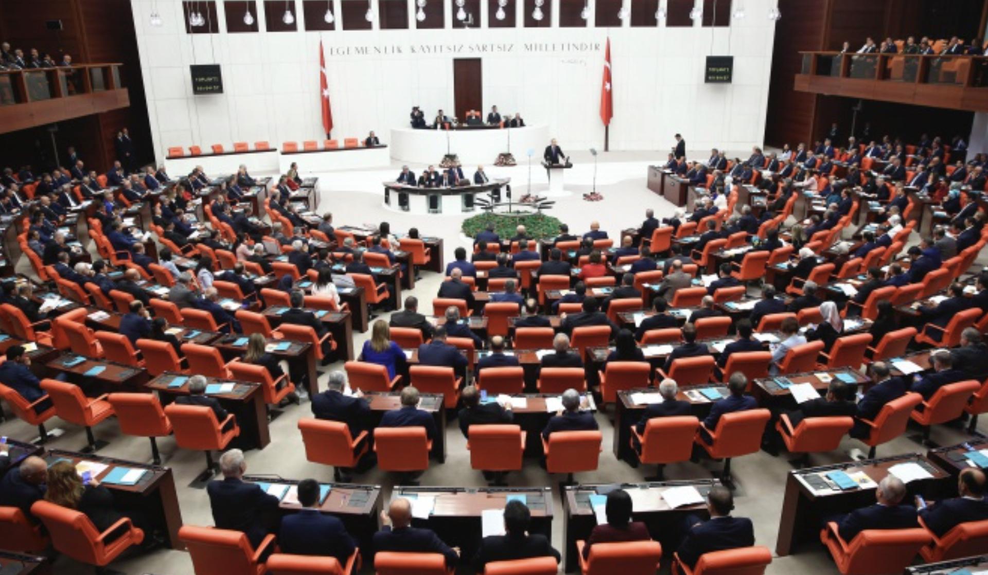 Turska: Stejt Department uputio apel u vezi HDP i poslanika Gergerlioğlua