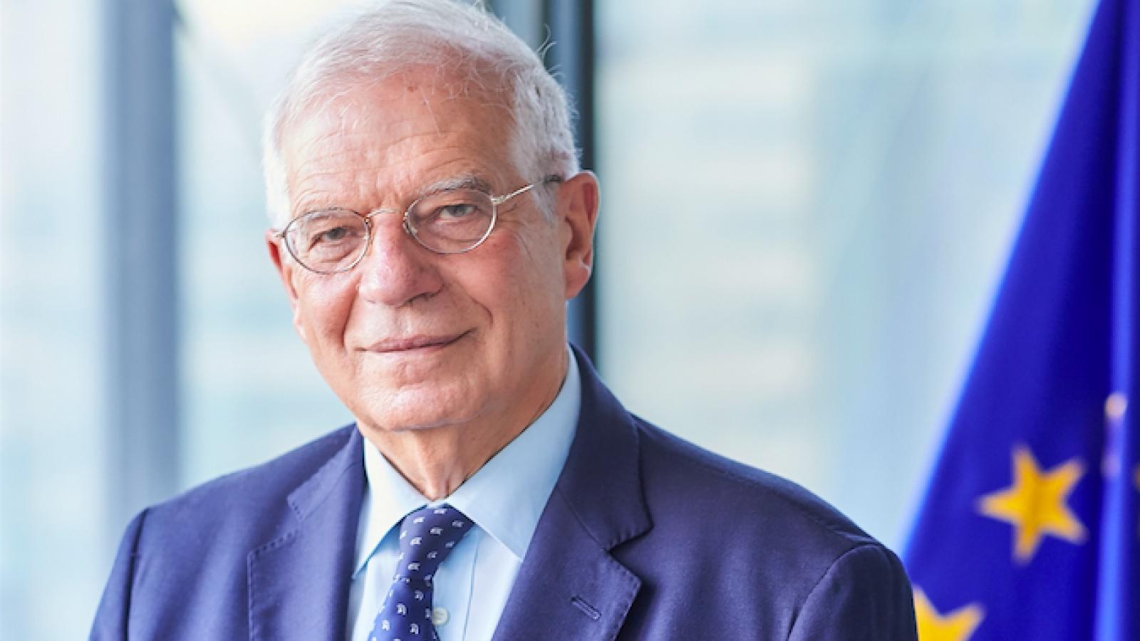 Borrell: Važno je da nastavimo ohrabrivati pozitivan razvoj događaja sa Turskom