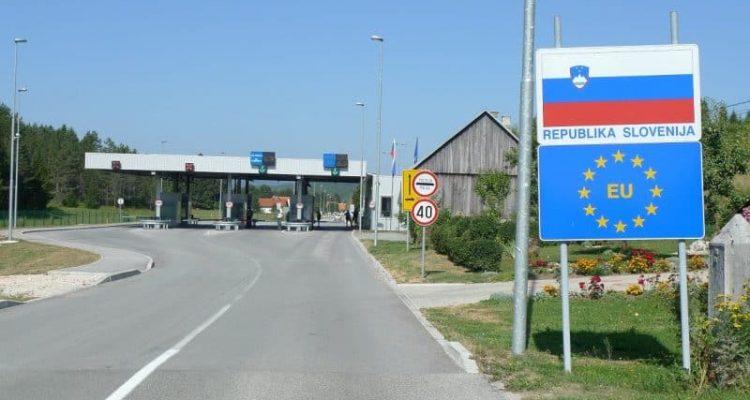 Slovenački turisti imali problema sa povratkom kući iz Hrvatske