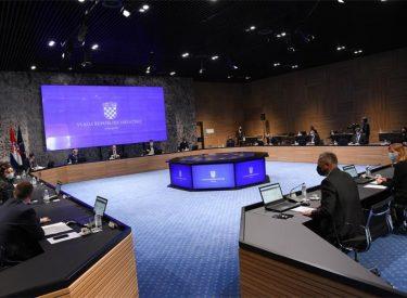 Hrvatska: Vlada priprema Nacionalni plan oporavka i otpornosti