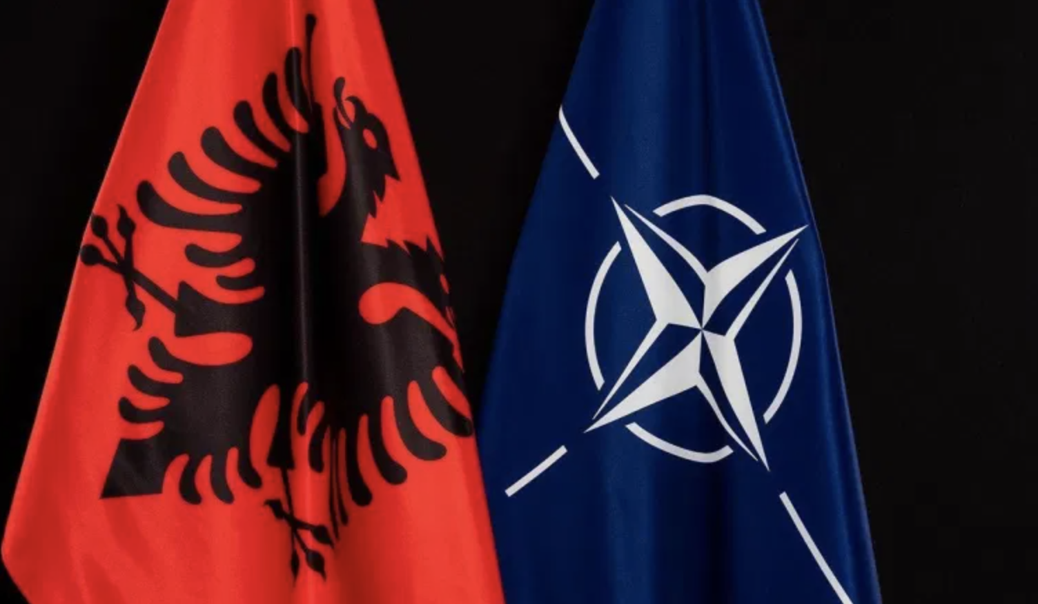 Albanija slavi 12 godina članstva u NATO