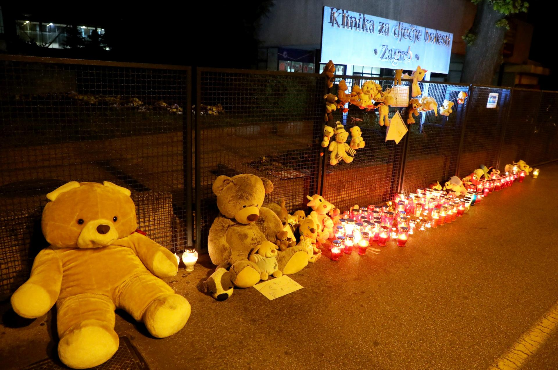 Hrvatska: Smrt devojčice šokirala građane i pokazala nedostatke sistema