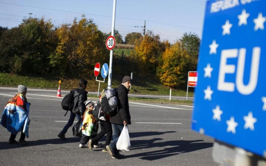 Hrvatska: UN zahtevaju od policije da zaustavi odbijanje migranata sa granice