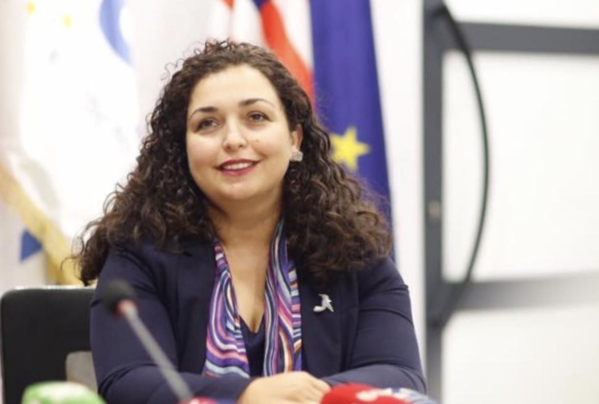 Kosovo: Osmani od danas i zvanično predsednica