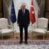 Mišel se slaže sa korisnom evro-turskom saradnjom, naglašava zaštitu interesa EU i država članica