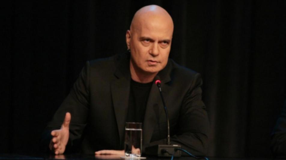 Bugarska: Lider drugoplasirane stranke na izborima, Slavi Trifonov, odgovorio na izjave Borisova