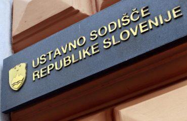 Slovenija: Ustavni sud će odlučiti o izvršenju odluke o putovanjima