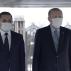 Turska: Erdoan u predsedničkoj palati primio libijskog premijera