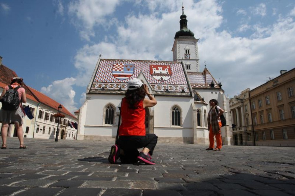Hrvatska: Zagreb sufinansira testiranje turista na Covid-19 određenim danima