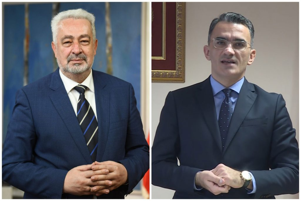 Crna Gora: Vlada privremeno povukla predlog izmena i dopuna Zakona o državljanstvu