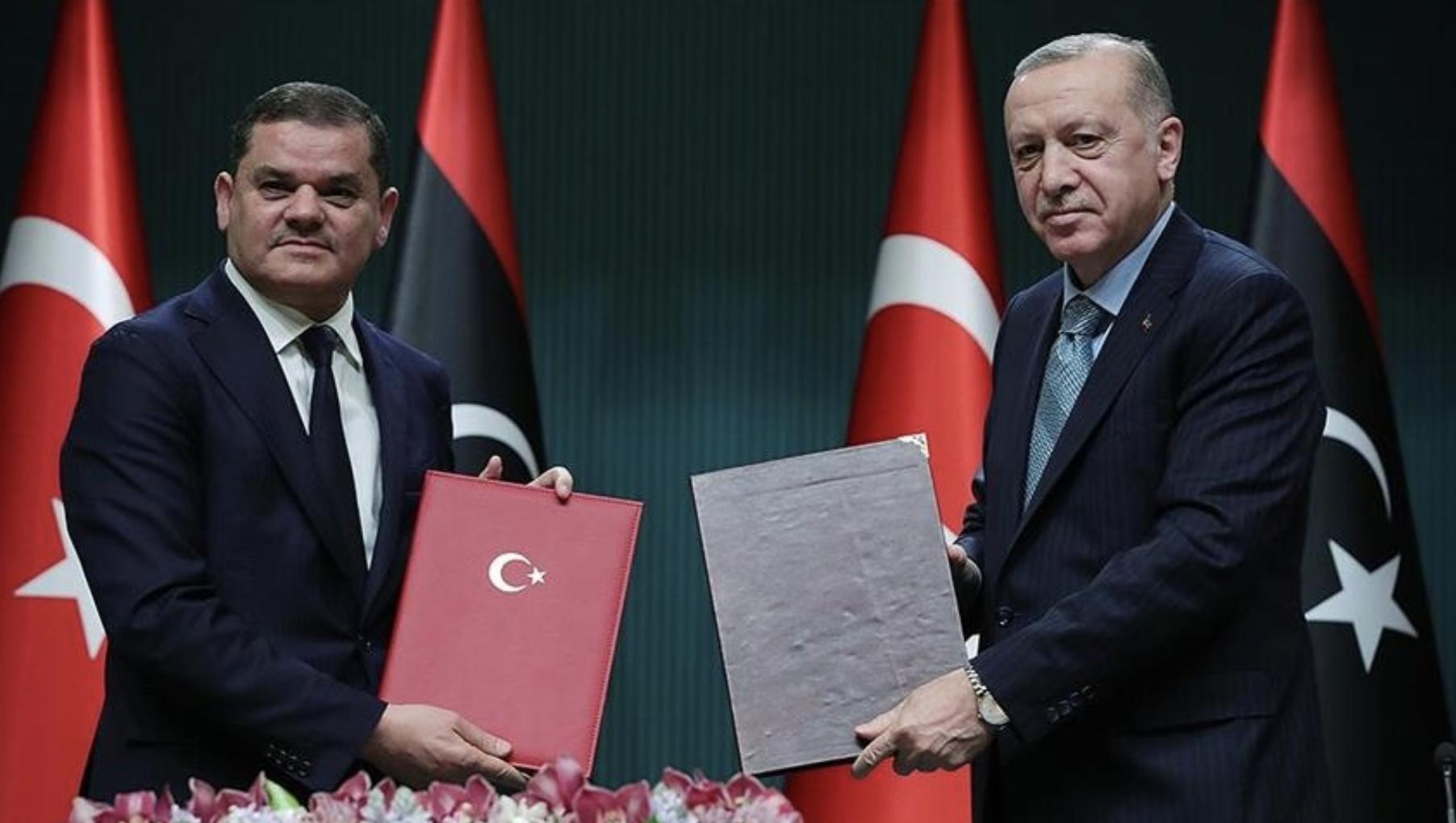 Turska i Libija izdale zajedničko saopštenje nakon 1. sastanka Saveta za stratešku saradnju