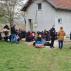 BiH: Migranti sklonjeni iz napuštenih objekata