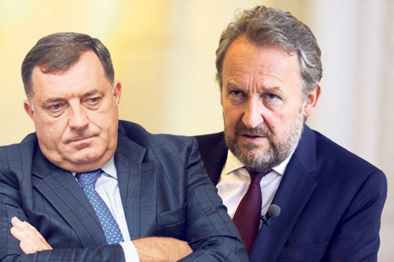 """Non-paper"""" i dalje izaziva tenzije na političkoj sceni u BiH"""