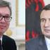 Mediji nagoveštavaju predstojeći sastanak Vučića i Kurtija u Briselu