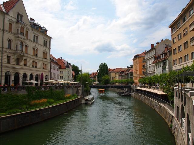 Slovenija: Broj turista pokazuje drastičan pad