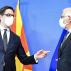 Severna Makedonija: Pendarovski se sastao sa Borrellom, Sassolijem, Varhelyijem i Lajčakom