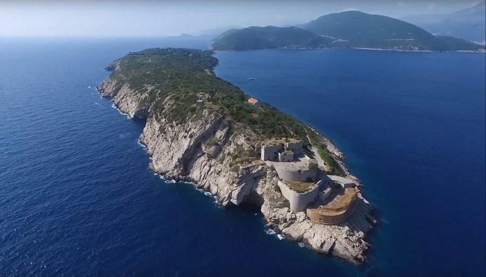 Crna Gora: Krivokapić želi da prekraja granicu sa Hrvatskom
