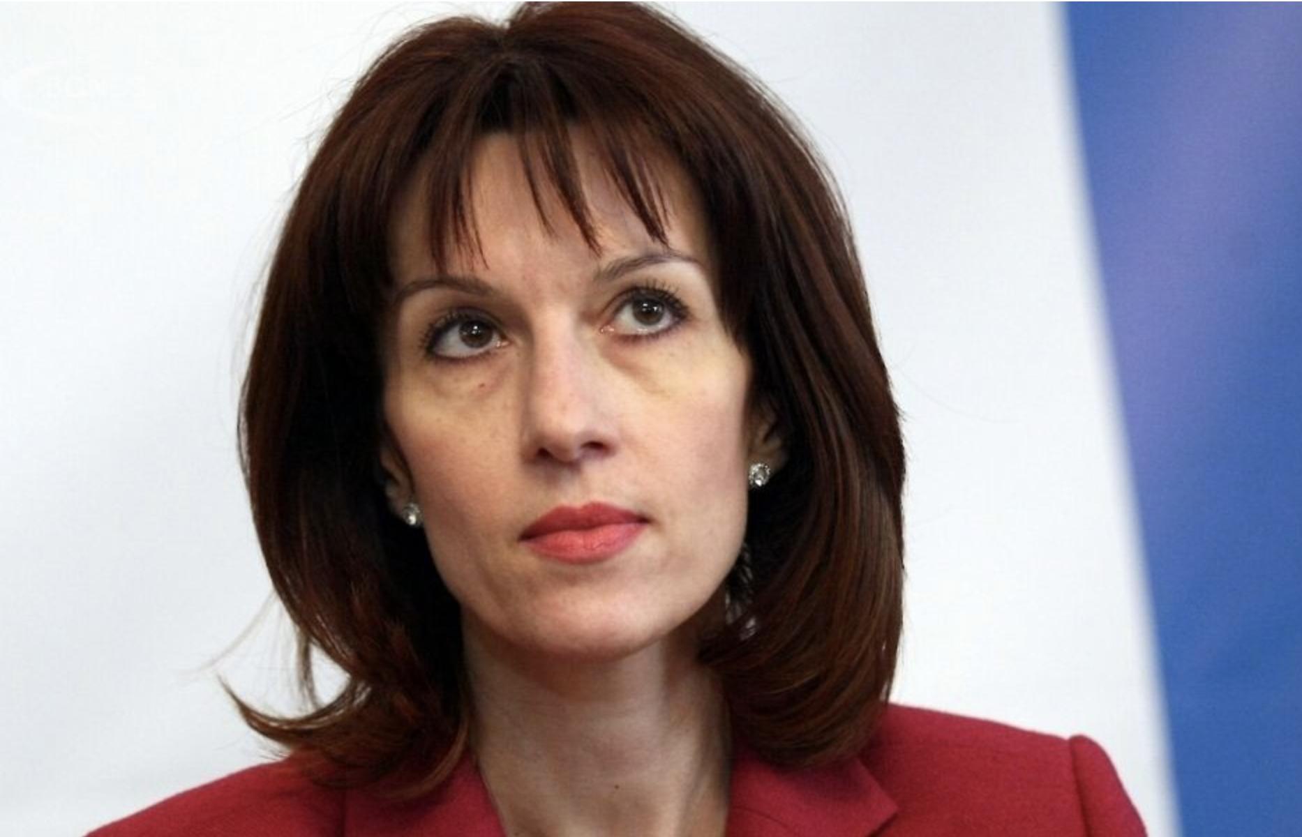 "Bugarska: Nejkova iz stranke ""Postoji takav narod"" nova predsednica CIK-a"