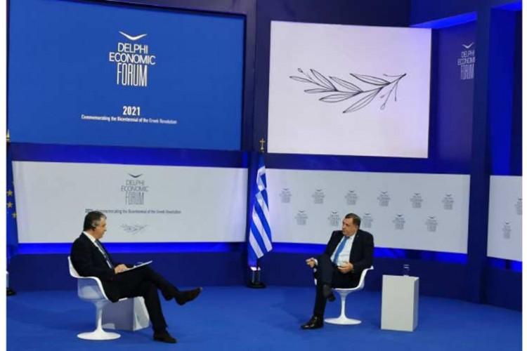 BiH: Mnogi smatraju da BiH ima sistemsku grešku u pogledu svog postojanja, kaže Dodik