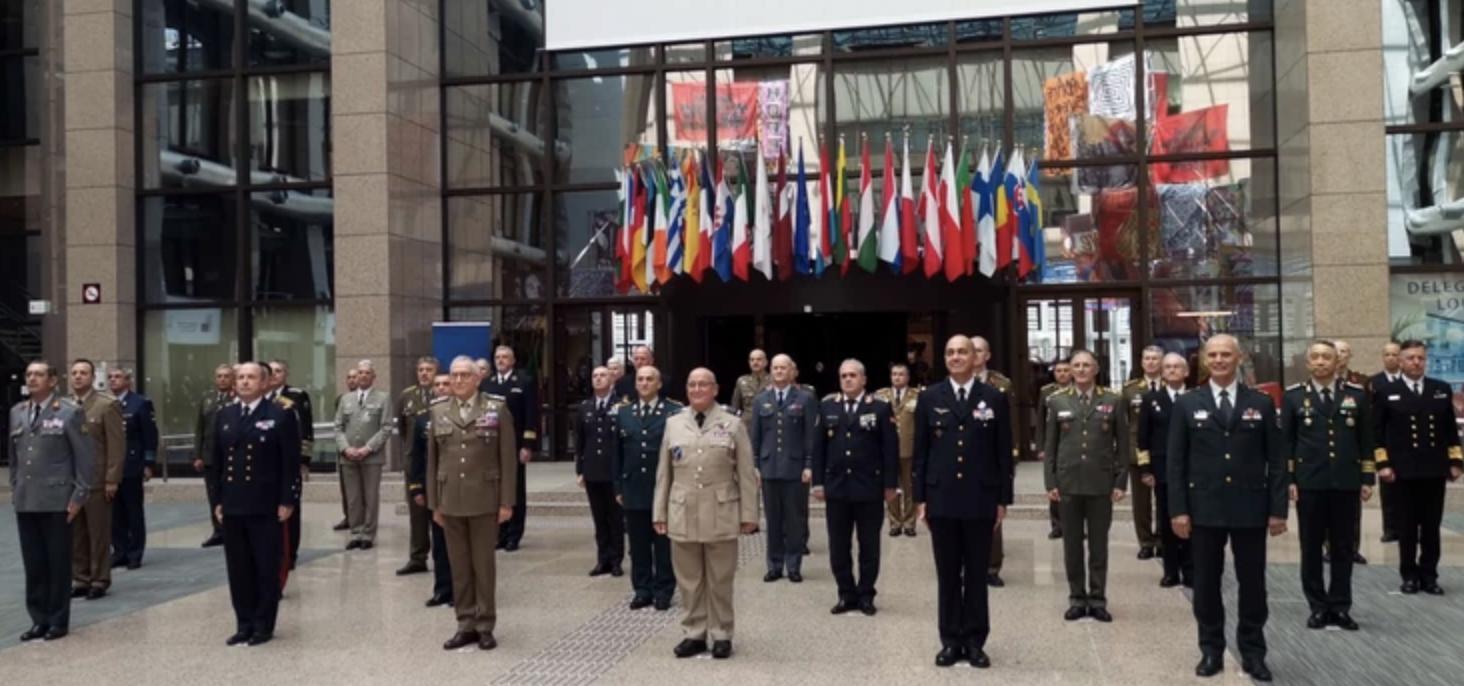 Mojsilović: Srbija je posvećena miru, stabilnosti i vojnoj neutralnosti